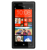 Смартфон HTC Windows Phone 8X Black - Орёл